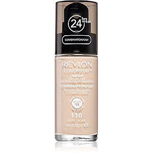 Revlon Cosmetics ColorStay™ dlouhotrvající matující make-up SPF 15 odstín 110 Ivory 30 ml obraz