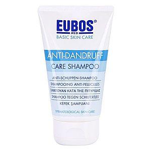 Eubos Basic Skin Care šampon proti lupům s panthenolem 150 ml obraz