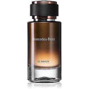 Mercedes-Benz Mercedes Benz Le Parfum parfémovaná voda pro muže 120 ml obraz