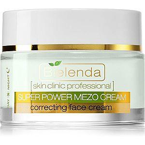 Bielenda Skin Clinic Professional Correcting krém pro obnovení rovnováhy pleti s omlazujícím účinkem 50 ml obraz
