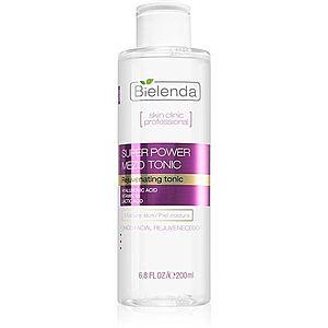 Bielenda Skin Clinic Professional Rejuvenating aktivní tonikum pro regeneraci pleti 200 ml obraz