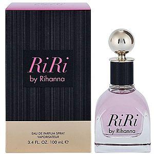 Rihanna RiRi parfémovaná voda pro ženy 100 ml obraz