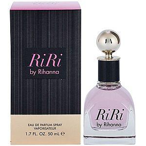 Rihanna RiRi parfémovaná voda pro ženy 50 ml obraz