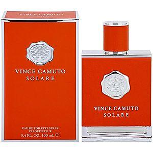 Vince Camuto Solare toaletní voda pro muže 100 ml obraz