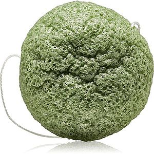 Erborian Accessories Konjac Sponge jemná exfoliační houbička na obličej a tělo Green Tea obraz