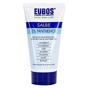 Eubos Basic Skin Care regenerační mast pro velmi suchou pokožku 75 ml obraz