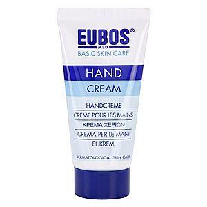Eubos Basic Skin Care regenerační krém na ruce 50 ml obraz