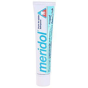 Meridol Dental Care zubní pasta podporující regeneraci podrážděných dásní 75 ml obraz