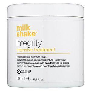 Milk Shake Integrity hloubkově vyživující maska na vlasy 500 ml obraz