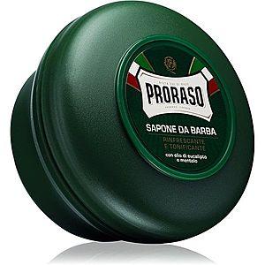 Proraso Green mýdlo na holení 150 ml obraz