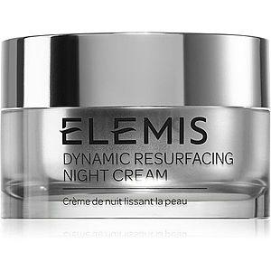 Elemis Dynamic Resurfacing Night Cream vyhlazující noční krém 50 ml obraz