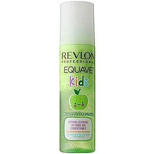 Revlon Professional Equave Kids hypoalergenní bezoplachový kondicionér pro snadné rozčesání vlasů od 3let 200 ml obraz