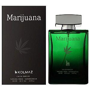 Kolmaz Marijuana parfémovaná voda pro muže 100 ml obraz