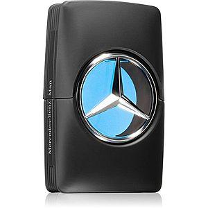 Mercedes-Benz Man toaletní voda pro muže 100 ml obraz