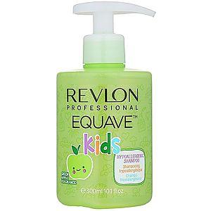 Revlon Professional Equave Kids hypoalergenní šampon 2 v 1 pro děti od 3let 300 ml obraz
