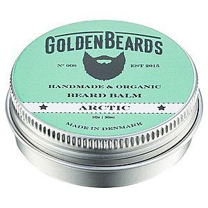 Golden Beards Arctic balzám na vousy 30 ml obraz