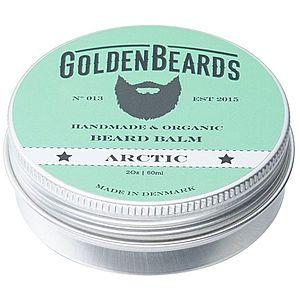 Golden Beards Arctic balzám na vousy 60 ml obraz