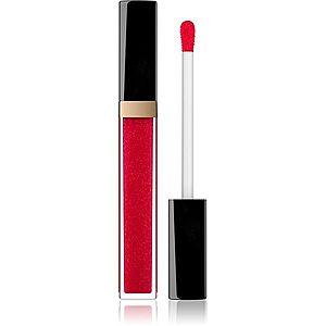 Chanel Rouge Coco Gloss hydratační lesk na rty obraz