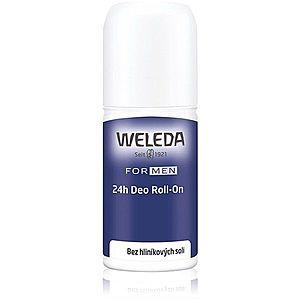 Weleda Men deodorant roll-on bez obsahu hliníkových solí 24h citrus 50 ml obraz