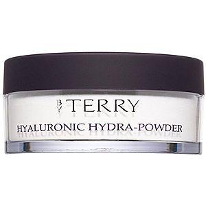 By Terry Face Make-Up transparentní pudr s kyselinou hyaluronovou 10 g obraz