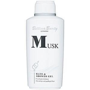 Bettina Barty Classic Musk sprchový gel pro ženy 500 ml obraz