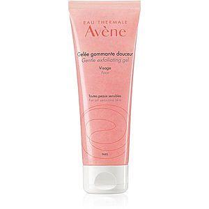 Avène Skin Care jemný gelový peeling 75 ml obraz