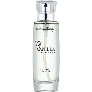 Bettina Barty Classic Vanilla toaletní voda pro ženy 50 ml obraz