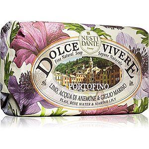 Nesti Dante Dolce Vivere Portofino přírodní mýdlo 250 g obraz