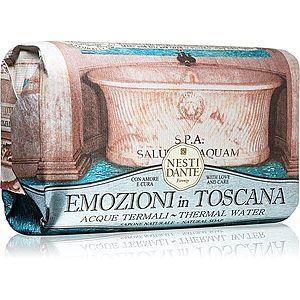 Nesti Dante Emozioni in Toscana Thermal Water přírodní mýdlo 250 g obraz