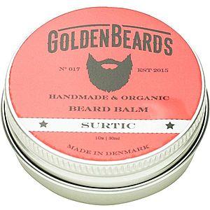Golden Beards Surtic balzám na vousy 30 ml obraz