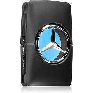 Mercedes-Benz Man toaletní voda pro muže 50 ml obraz