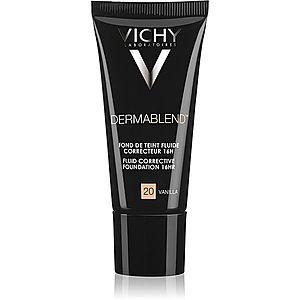 Vichy Dermablend korekční make-up s UV faktorem obraz