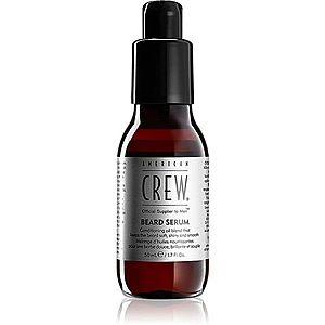 American Crew Shave & Beard Beard Serum sérum na vousy 50 ml obraz