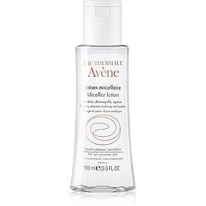 Avène Skin Care micelární voda pro citlivou pleť 100 ml obraz