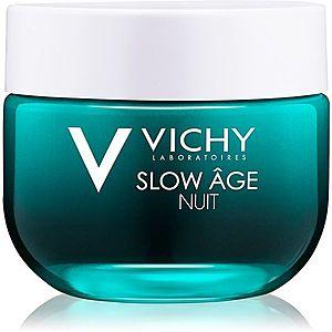 Vichy Slow Âge obnovující a okysličující noční péče 50 ml obraz