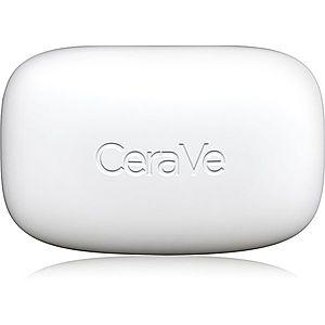 CeraVe Cleansers čisticí tuhé mýdlo s hydratačním účinkem 128 g obraz