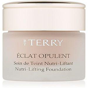 By Terry Éclat Opulent rozjasňující liftingový make-up odstín 10. Nude Radiance 30 ml obraz