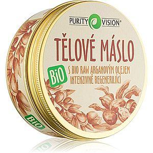 Purity Vision Raw tělové máslo 150 ml obraz