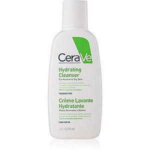 CeraVe Cleansers čisticí emulze s hydratačním účinkem 88 ml obraz