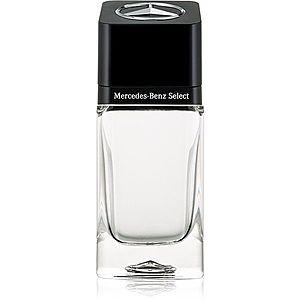 Mercedes-Benz Select toaletní voda pro muže 100 ml obraz