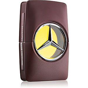Mercedes-Benz Man Private parfémovaná voda pro muže 100 ml obraz