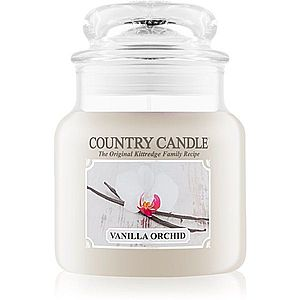 Country Candle Vanilla Orchid vonná svíčka 453 g obraz