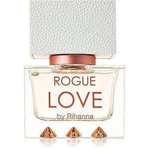 Rihanna Rogue Love parfémovaná voda pro ženy 30 ml obraz