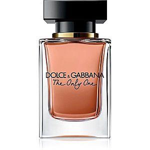 Dolce & Gabbana The Only One parfémovaná voda pro ženy 50 ml obraz