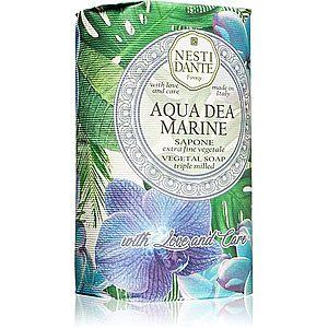 Nesti Dante Aqua Dea Marine extra jemné přírodní mýdlo 250 g obraz