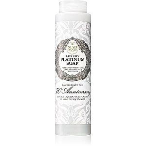 Nesti Dante Platinum sprchový gel 300 ml obraz