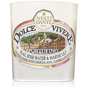 Nesti Dante Dolce Vivere Portofino vonná svíčka 160 g obraz
