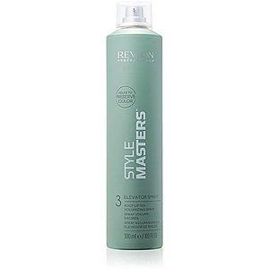 Revlon Professional Style Masters sprej pro nadzvednutí vlasů od kořínků Elevator Spray 300 ml obraz