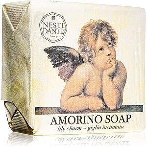 Nesti Dante Amorino Lily Charm luxusní mýdlo 150 g obraz