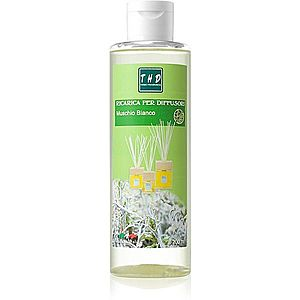 THD Ricarica Muschio Bianco náplň do aroma difuzérů 200 ml obraz